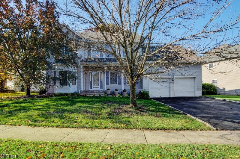 Property pour l Vente à 3 DIPAOLO Court Raritan, New Jersey 08869 États-Unis