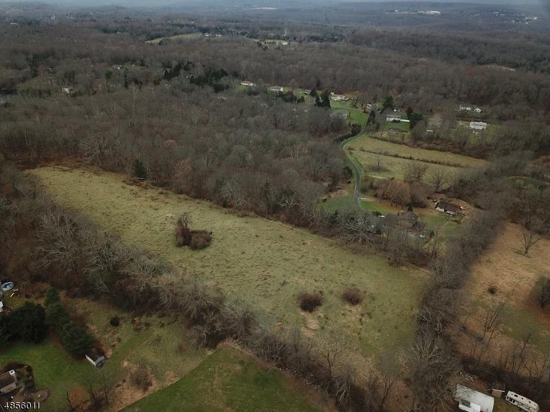 Land voor Verkoop op 17 A. WARD Road Hardwick, New Jersey 07825 Verenigde Staten