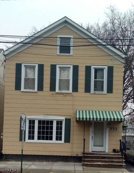 Villas / Townhouses for Sale at 773 W GRAND AVE 773 W GRAND AVE Rahway, New Jersey 07065 United States