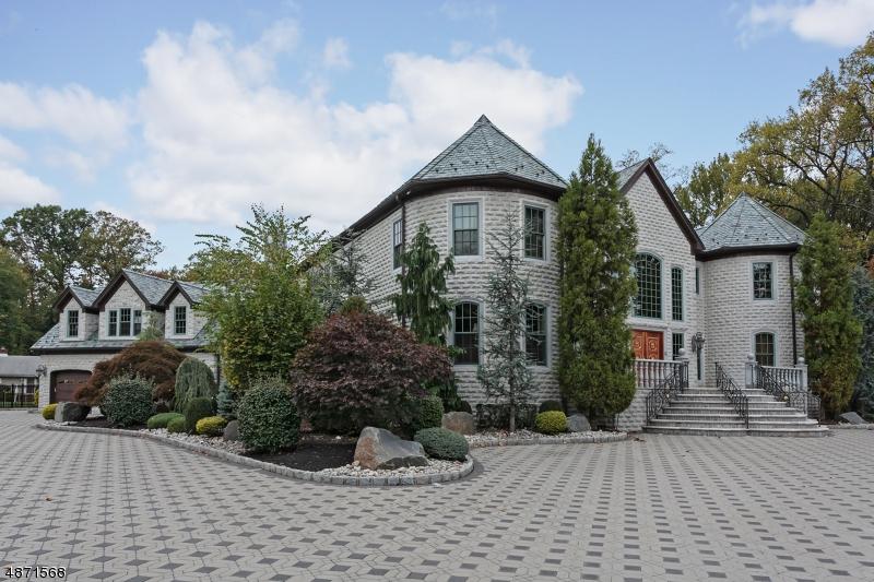 Maison unifamiliale pour l Vente à 124 CHELSEA Lane Woodbridge, New Jersey 07067 États-Unis