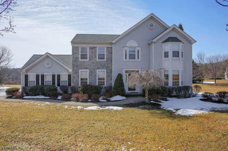 Property para Venda às 13 MIDVALE Drive Union, Nova Jersey 08867 Estados Unidos
