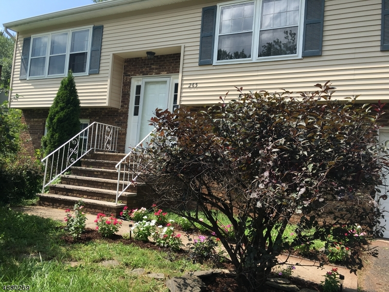 Single Family Home for Sale at 265 E WARREN Street Woodbridge, New Jersey 08830 United States