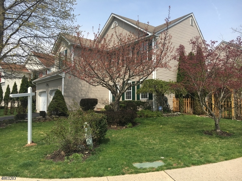 Single Family Home for Sale at 5 ZANDER Lane Bridgewater, New Jersey 08807 United States