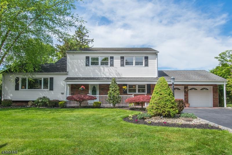 獨棟家庭住宅 為 出售 在 Fairfield, 新澤西州 07004 美國