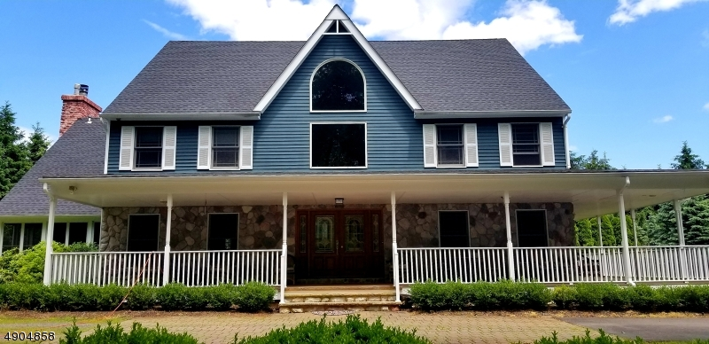 single family homes para Venda às Bernards Township, Nova Jersey 07920 Estados Unidos