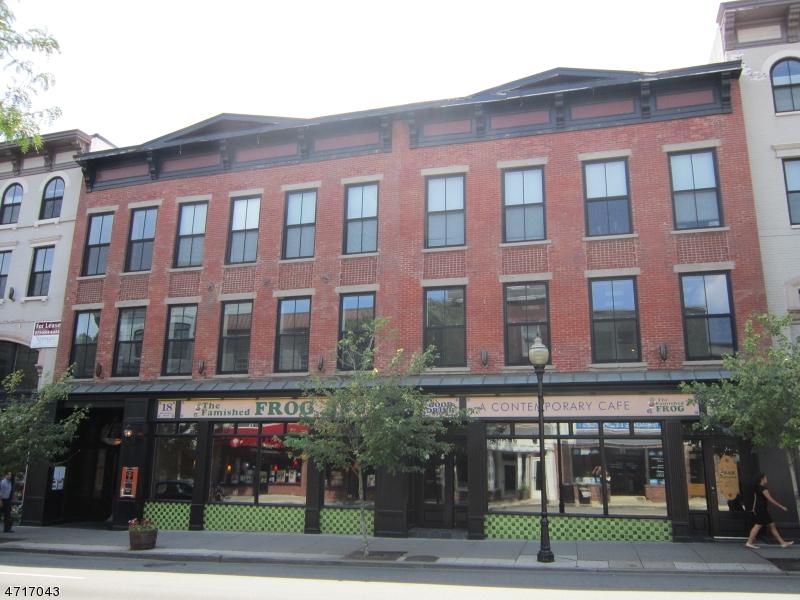 Property のために 賃貸 アット Morristown, ニュージャージー 07960 アメリカ