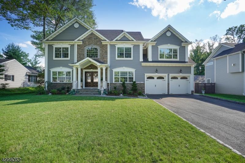Single Family Homes 용 매매 에 Mountainside, 뉴저지 07092 미국