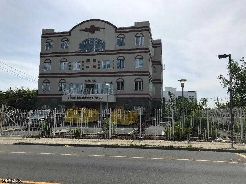 Commerciale per Vendita alle ore Newark, New Jersey 07103 Stati Uniti