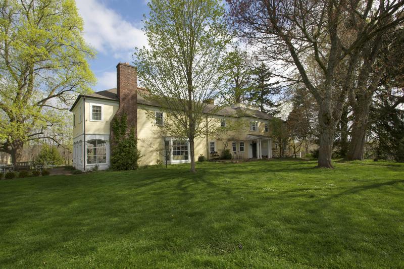 獨棟家庭住宅 為 出售 在 31 & 36 Cold Brook Road Bedminster, 新澤西州 07921 美國