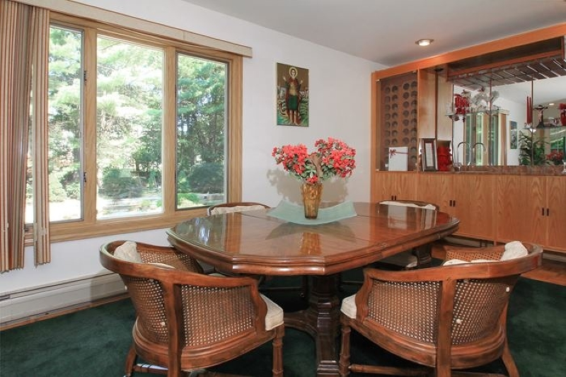 Additional photo for property listing at 322 Freemans Lane  Franklin Lakes, Нью-Джерси 07417 Соединенные Штаты