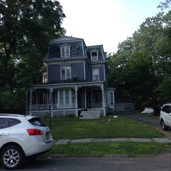 Additional photo for property listing at 1213-15 Putnam Avenue  Plainfield, Нью-Джерси 07060 Соединенные Штаты