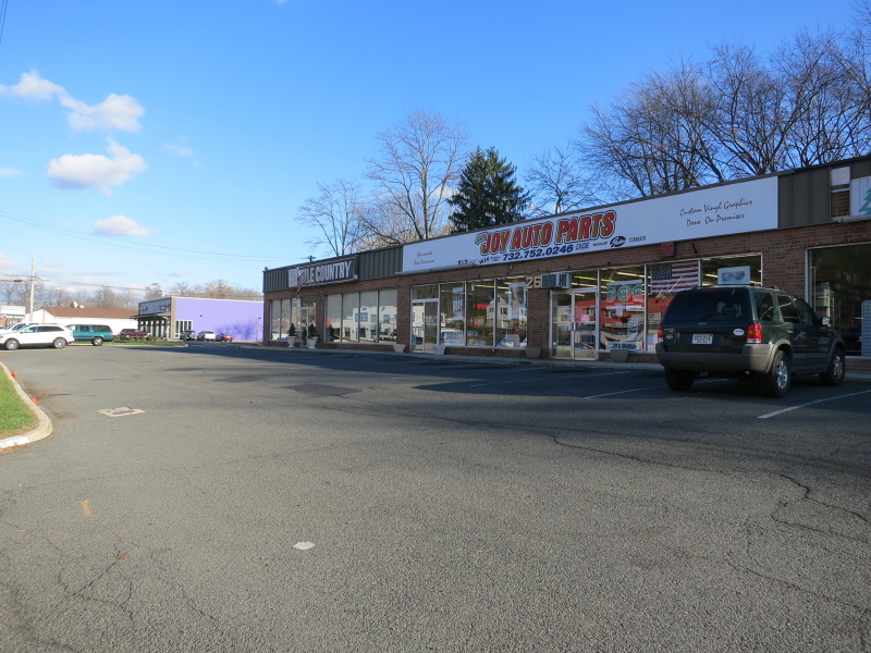Additional photo for property listing at 265-269 Route 22 East  Dunellen, New Jersey 08812 United States