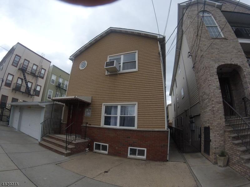 多户住宅 为 销售 在 326 Oliver Street 纽瓦克市, 新泽西州 07105 美国