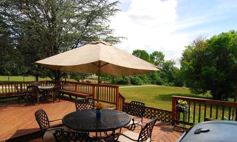 Additional photo for property listing at 33 Statesville Quarry Road  Lafayette, Нью-Джерси 07848 Соединенные Штаты