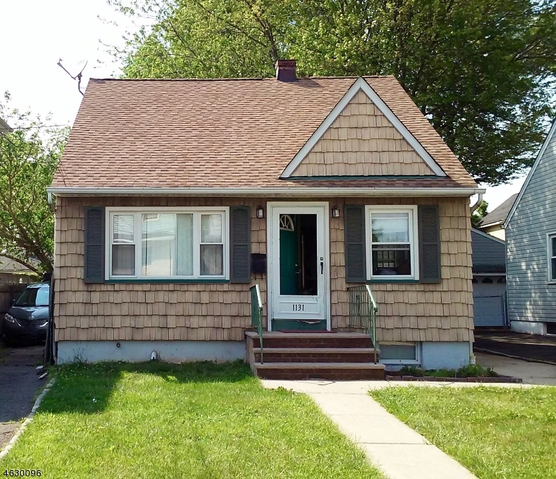 Additional photo for property listing at 1131 Monmouth Avenue  Linden, New Jersey 07036 États-Unis