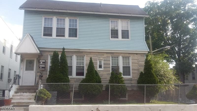 Многосемейный дом для того Продажа на 70-72 SHAW Avenue Newark, Нью-Джерси 07112 Соединенные Штаты