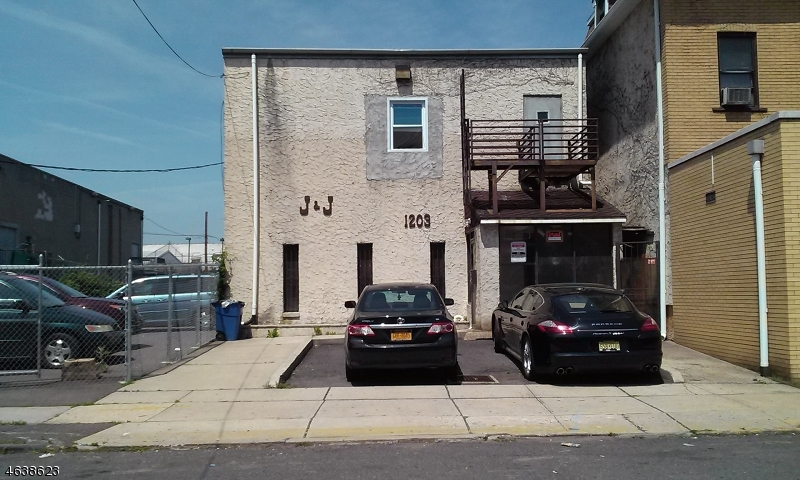 Commercial for Sale at 1203 Chestnut Street Elizabeth, New Jersey 07201 United States