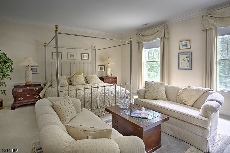 Additional photo for property listing at 10 Oak Forest Lane  Mendham, New Jersey 07945 United States