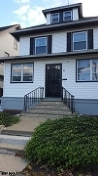 Single Family Home for Sale at Address Not Available East Orange, New Jersey 07018 United States