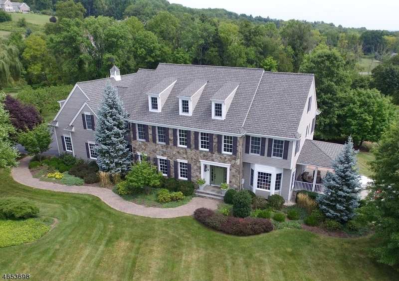 Additional photo for property listing at 24 RAMSEY Road  Lebanon, New Jersey 08833 États-Unis