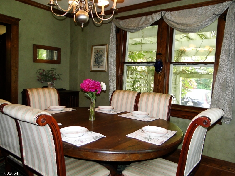 Additional photo for property listing at 21 Roxiticus Road  Mendham, Нью-Джерси 07945 Соединенные Штаты
