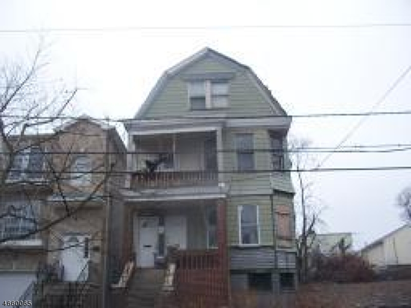 Multi-Family Home for Sale at Address Not Available Newark, New Jersey 07103 United States
