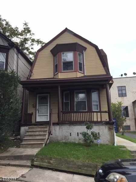 Casa Unifamiliar por un Venta en Address Not Available Orange, Nueva Jersey 07050 Estados Unidos