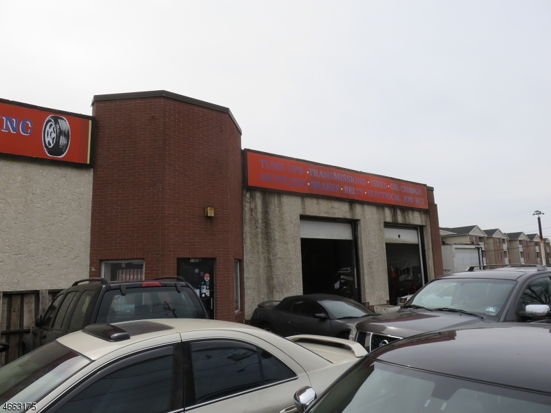 Commercial for Sale at Confidential Linden, New Jersey 07036 United States