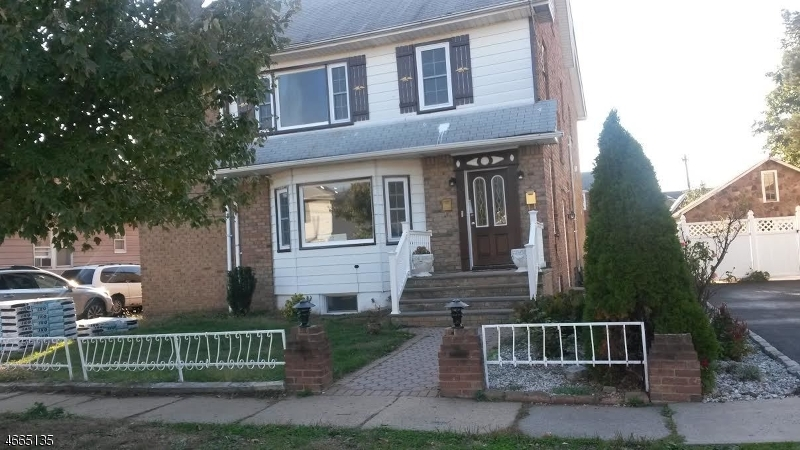 Single Family Home for Rent at Address Not Available Kenilworth, New Jersey 07033 United States