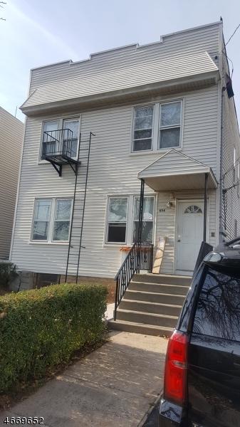 Частный односемейный дом для того Аренда на 604 W Elizabeth Avenue Linden, 07036 Соединенные Штаты