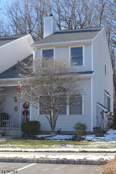 Casa Unifamiliar por un Alquiler en Address Not Available Hackettstown, Nueva Jersey 07840 Estados Unidos