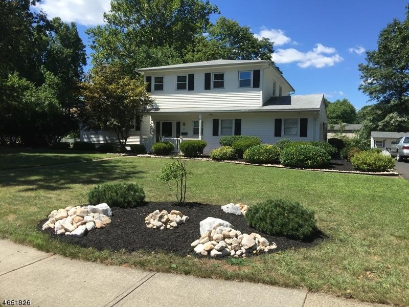 Частный односемейный дом для того Продажа на 24 Devon Lane Clark, 07066 Соединенные Штаты