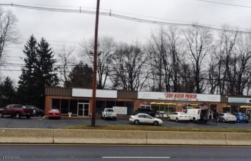 Commercial for Sale at 265-269 Route 22 East Dunellen, New Jersey 08812 United States