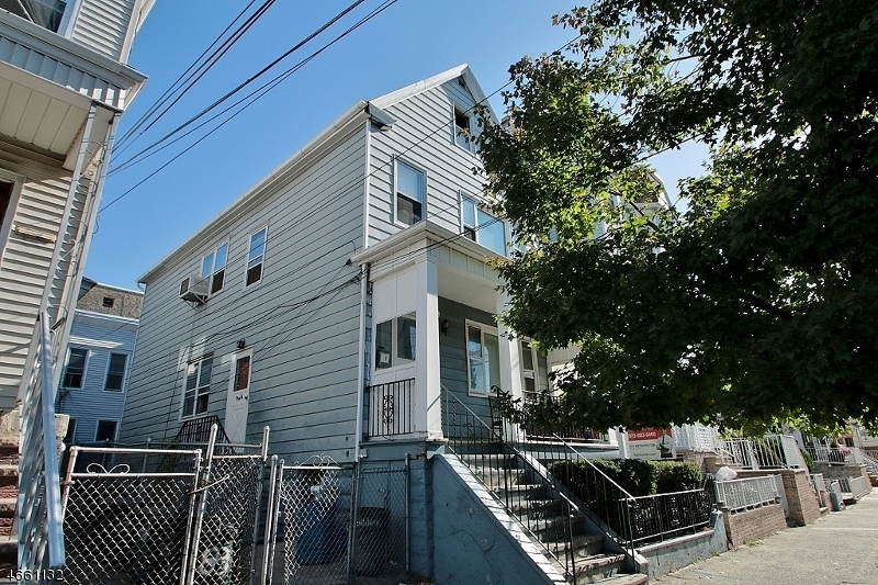 Multi-Family Home for Sale at 81 Andrew Street Bayonne, 07002 United States