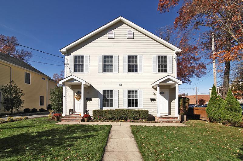 Частный односемейный дом для того Аренда на 44 Central Avenue Madison, Нью-Джерси 07940 Соединенные Штаты
