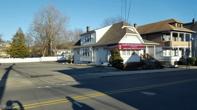Commercial for Sale at 460 Haledon Avenue Haledon, New Jersey 07508 United States