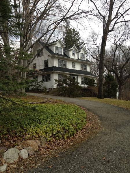 Maison unifamiliale pour l à louer à 55 TOWER HILL Road Mountain Lakes, New Jersey 07046 États-Unis