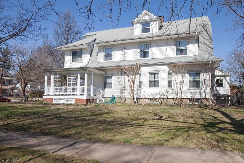 Частный односемейный дом для того Продажа на 506 Watchung Road Bound Brook, 08805 Соединенные Штаты