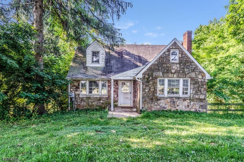 独户住宅 为 销售 在 14 Amwell Road East Amwell, 08822 美国