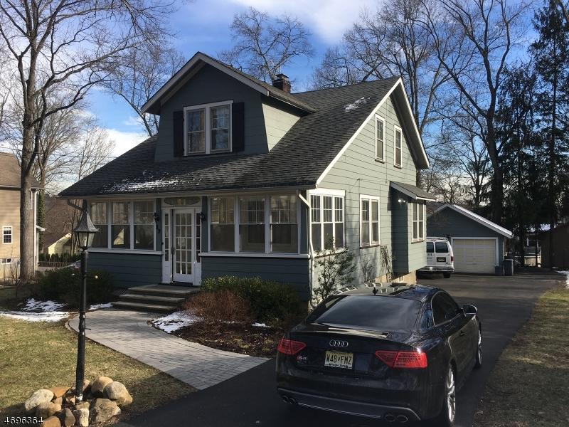 独户住宅 为 出租 在 17 Cedar Place 韦恩, 07470 美国