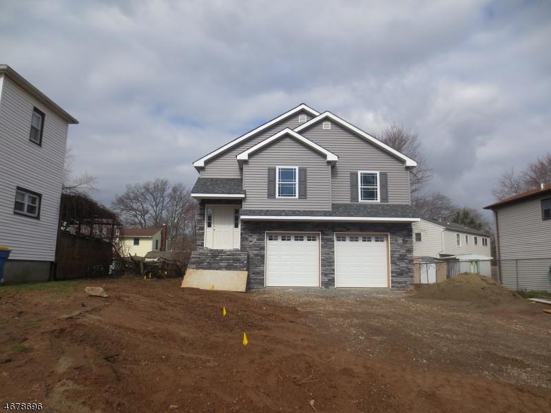 Частный односемейный дом для того Продажа на 138 Maple Avenue South Bound Brook, 08880 Соединенные Штаты