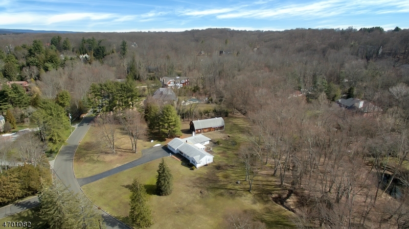 Land for Sale at 15 Oak Road Saddle River, New Jersey 07458 United States
