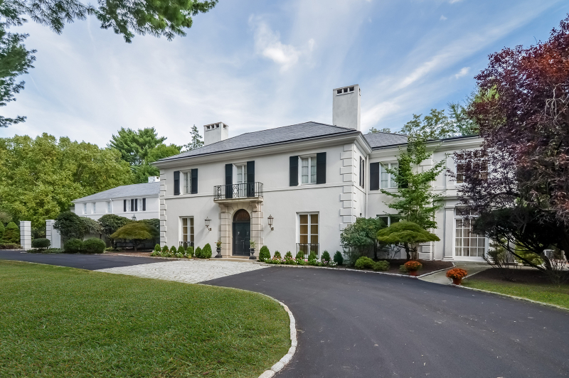 Maison unifamiliale pour l Vente à 80 Glen Avenue West Orange, New Jersey 07052 États-Unis