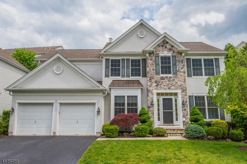 独户住宅 为 销售 在 44 Lafayette Circle Totowa, 07512 美国