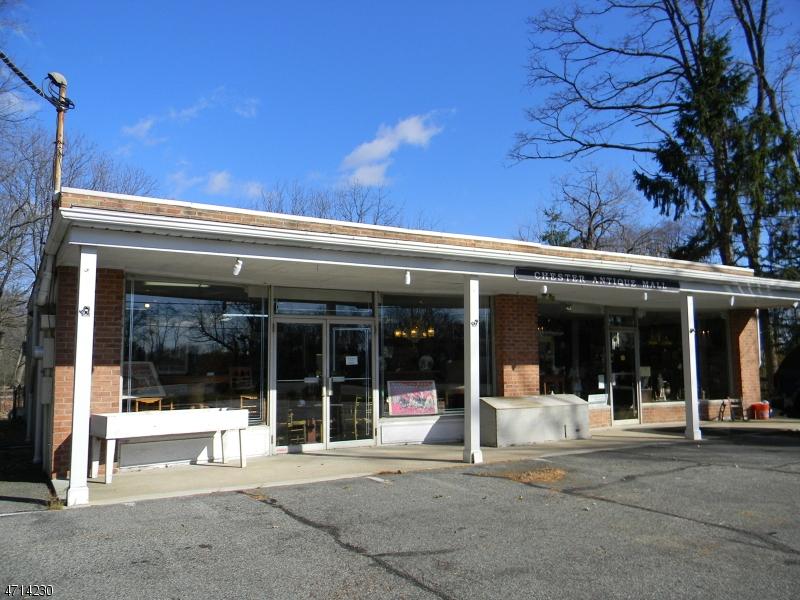 商用 のために 売買 アット 427 State Route 24 Chester Township, ニュージャージー 07930 アメリカ合衆国