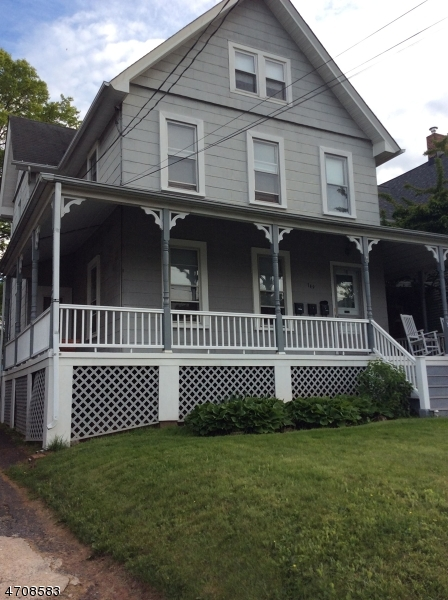 Single Family Home for Rent at 149 W Cliff Street Somerville, New Jersey 08876 United States