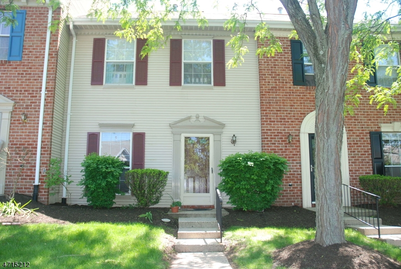 Single Family Home for Rent at 3507 Pinhorn Drive Bridgewater, New Jersey 08807 United States