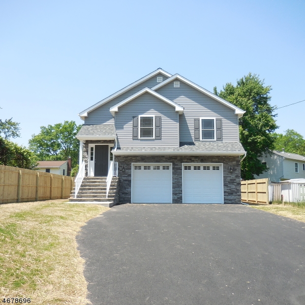 Single Family Home for Sale at 138 Maple Avenue South Bound Brook, 08880 United States