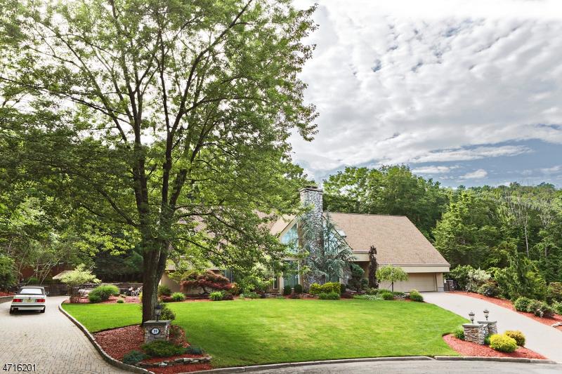 Частный односемейный дом для того Продажа на 59 Dorothy Drive North Haledon, 07508 Соединенные Штаты