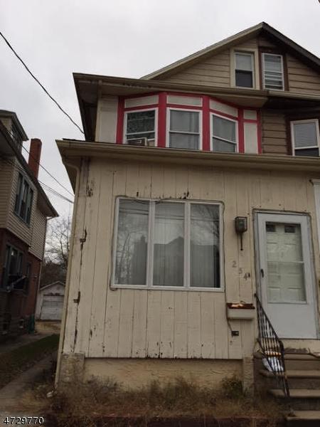 一戸建て のために 売買 アット 254 Crestmont Ter Collingswood, ニュージャージー 08108 アメリカ合衆国